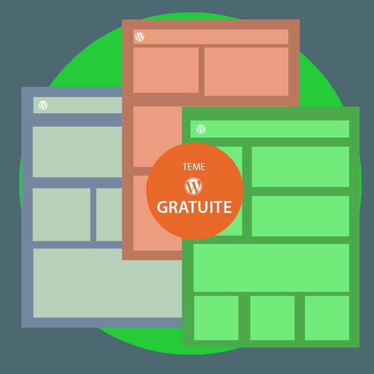 Teme Wordpress Premium GRATUITE