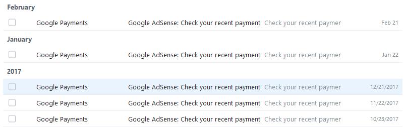 bani pe net plati google adsense