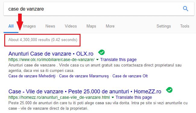 bani pe net trafic google