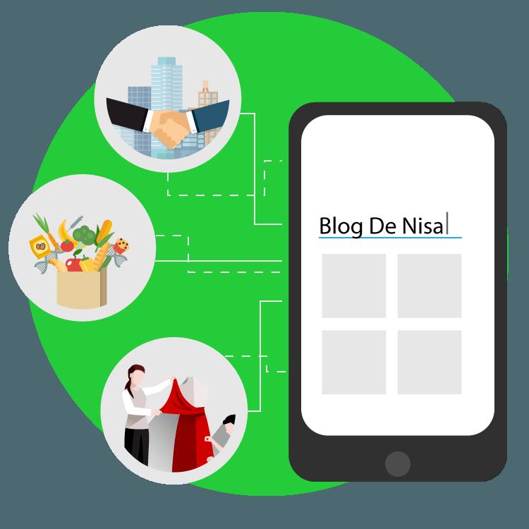 blog de nisa